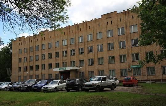 фотография Королёвская городская больница Поликлиника №2