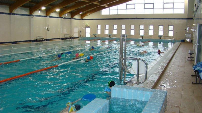фотография Физкультурно-оздоровительного комплекса Бусиново бассейн и тренажерный зал ФОК Бусиново
