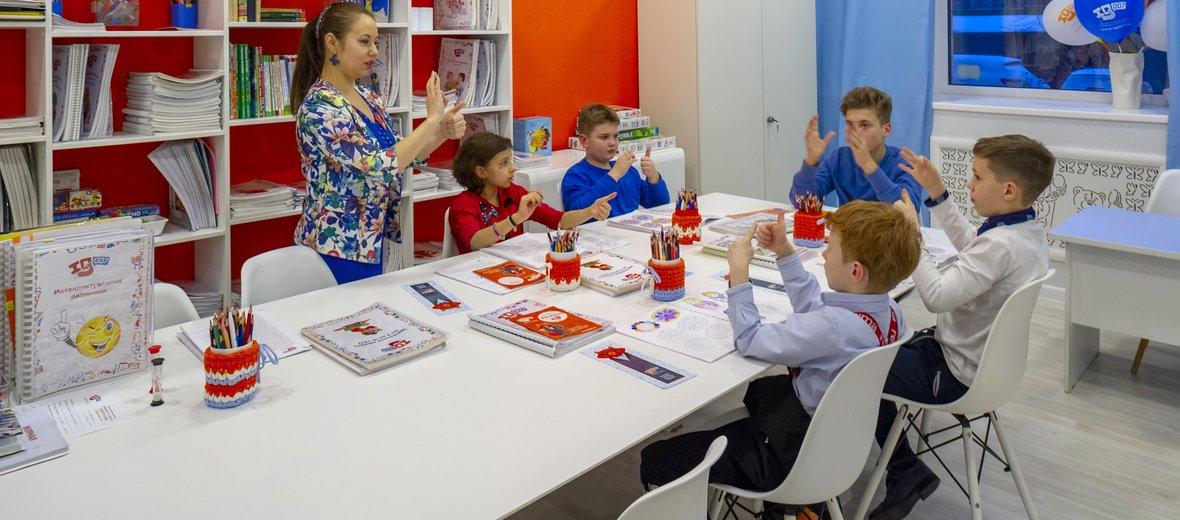 Фотогалерея - Школа скорочтения и развития интеллекта IQ007