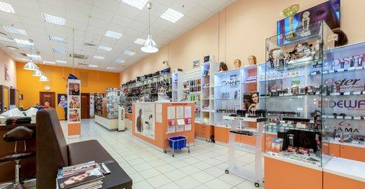 фотография Салона-магазина ВолнаWave на Богатырском проспекте