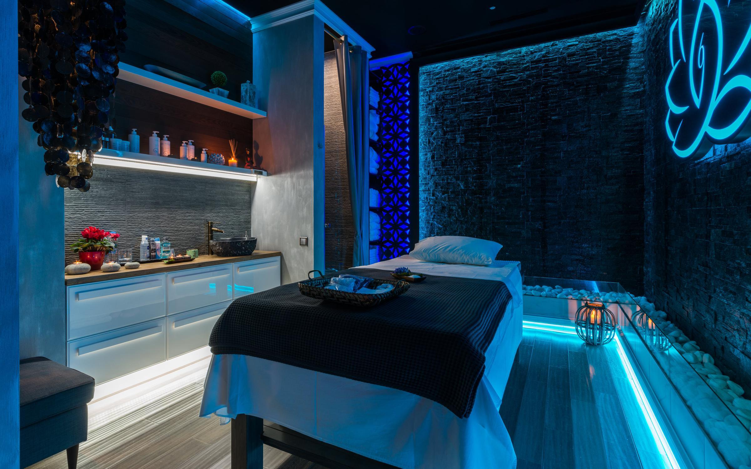 фотография Салона красоты и спа Enjoy Luxury Spa & Beauty Studio
