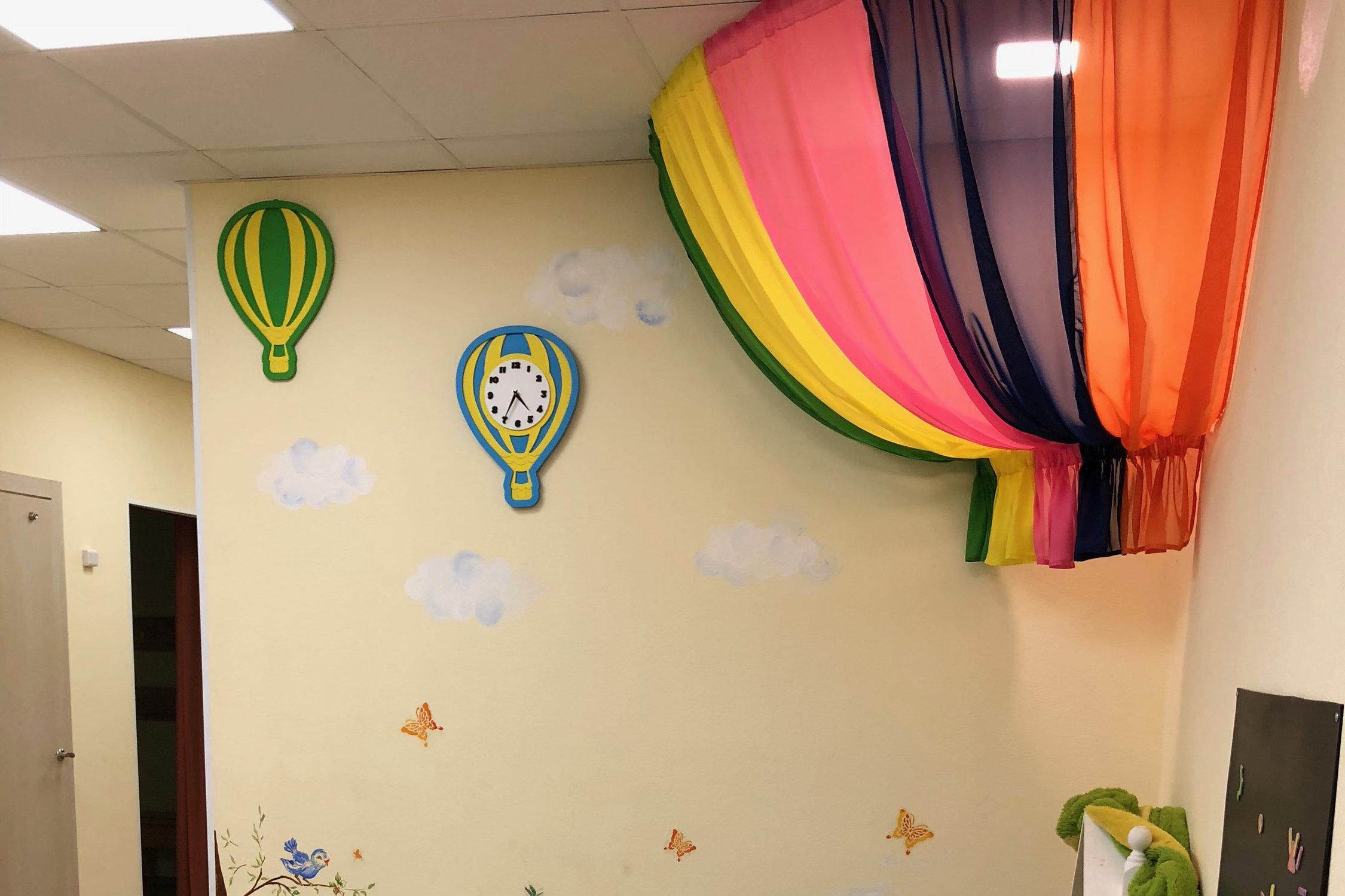 фотография Детского клуба Данилка в Реутове