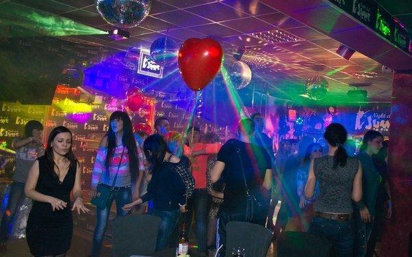 ночные клубы красноармейском районе