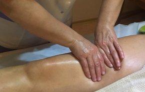 фотография Корректирующий массаж
