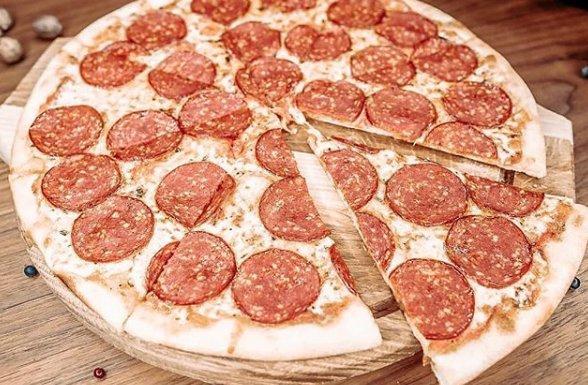 фотография Ресторана-бара SVOY PUB BEER & PIZZA на Мичуринском проспекте