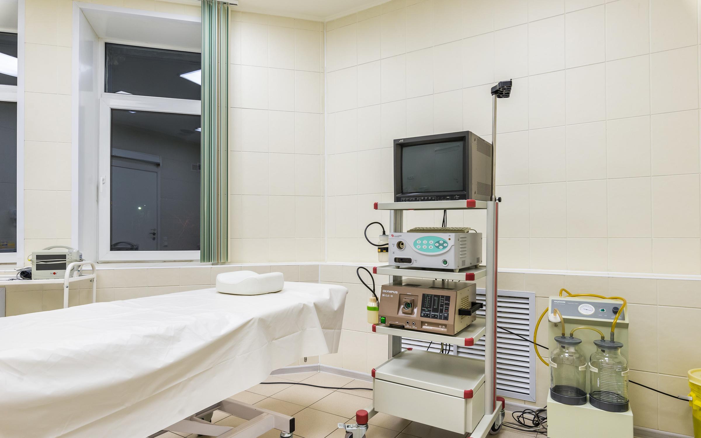 Ачинск медицинский центр уролог