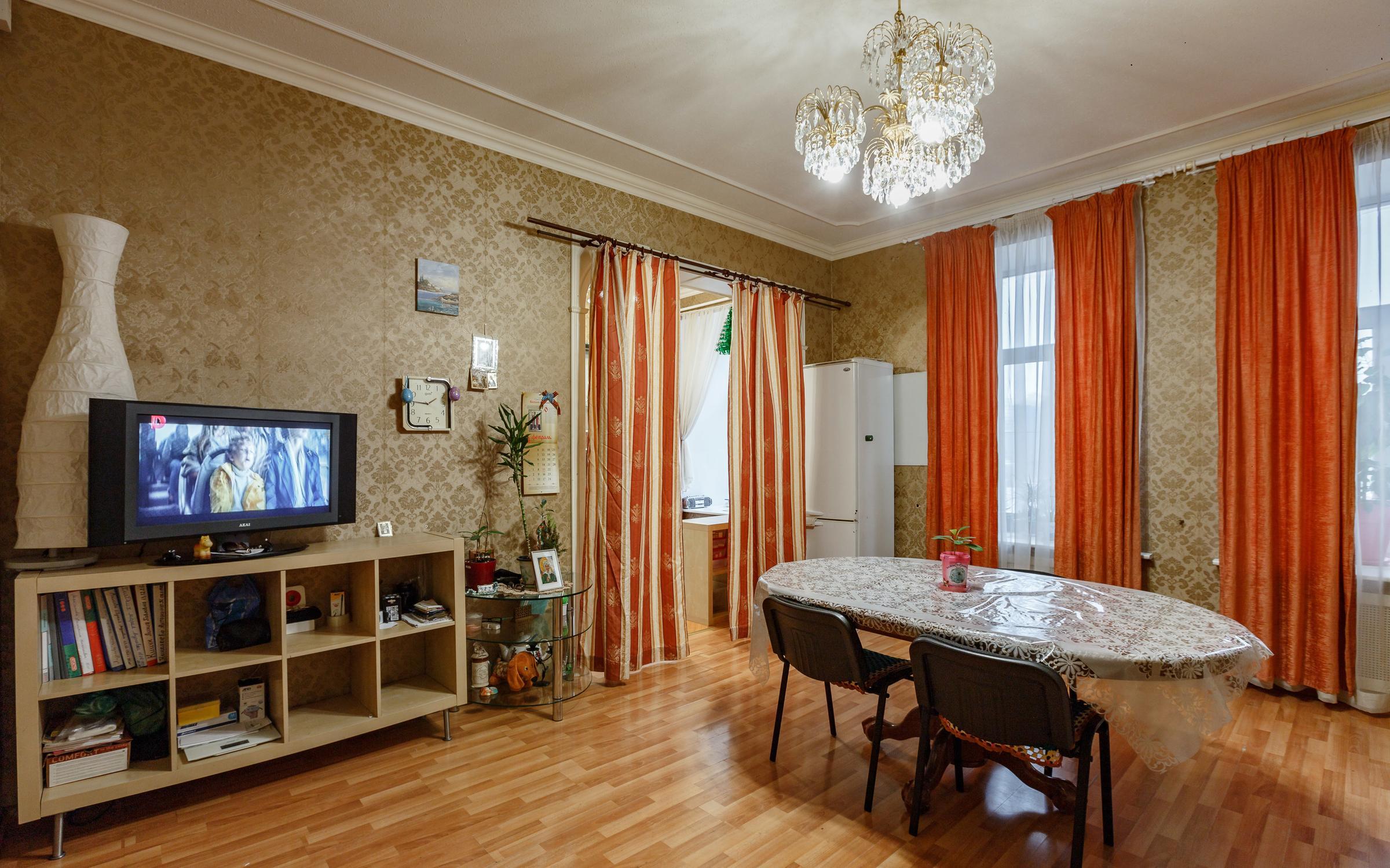 фотография Частного пансионата Как дома на Невском проспекте