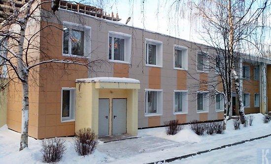 Фотогалерея - Троицкая центральная городская больница