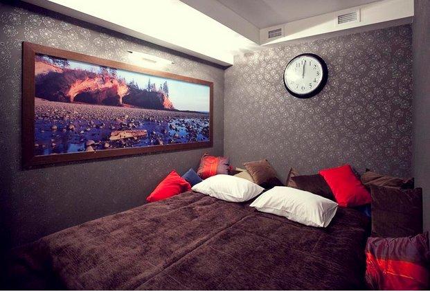 фотография Отеля Grand hotel Palacio на улице Паперника