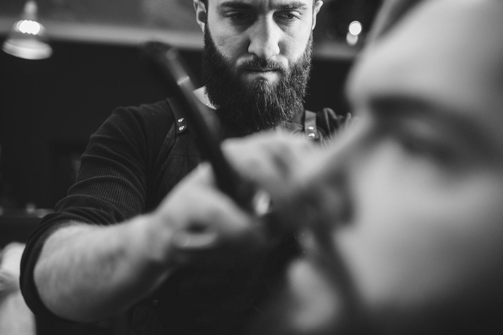 фотография Цирюльни Barberman на Коммунистической улице