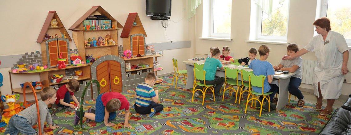 фотография Консультативно-диагностического центра для детей МОКДЦД на улице Коминтерна в Мытищах