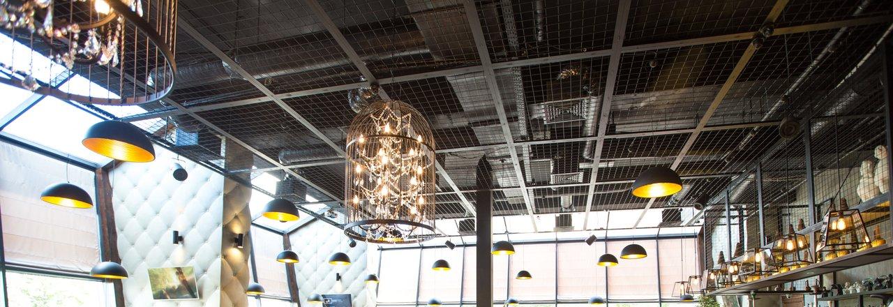 фотография Рестобара BOOBO в ТРЦ НОРА