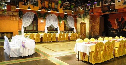 фотография Банкетного зала Латинский квартал на улице Карбышева