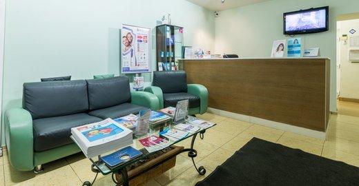 фотография Стоматологической клиники Дента-Эль на метро Аэропорт