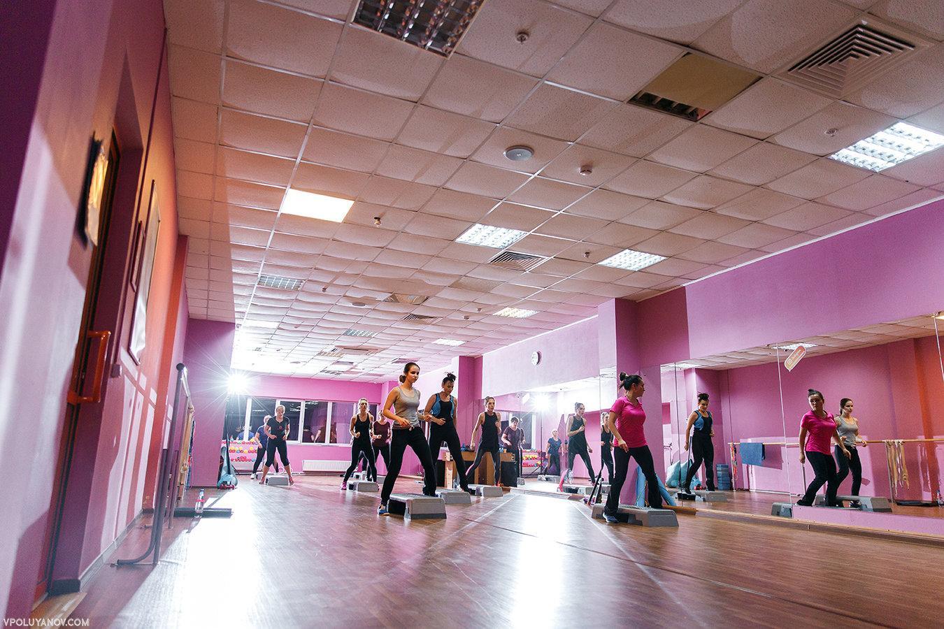 фотография Фитнес-клуба Uni-gym на Отрадной улице