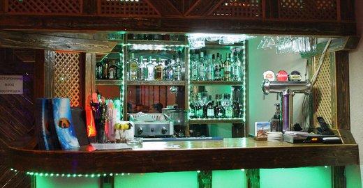 фотография Кафе-бара Белая Ночь на Каширском шоссе