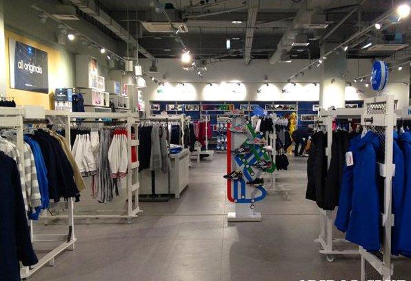 398cbe08 Магазин Adidas в Подольске - отзывы, фото, каталог товаров, цены, телефон,  адрес и как добраться - Одежда и обувь - Москва - Zoon.ru