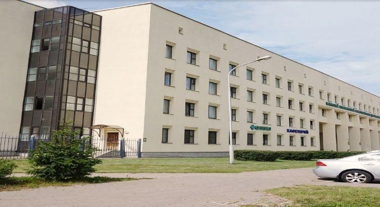 фотография Минский клинический консультативно-диагностический центр на улице Семашко