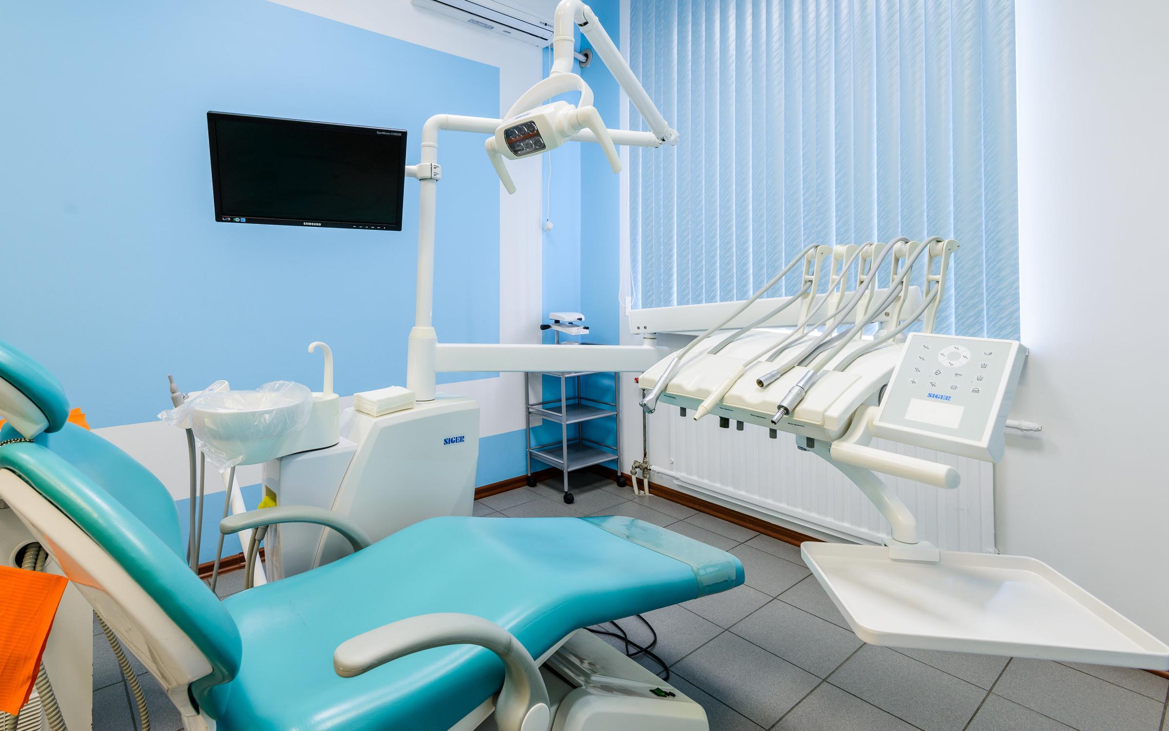 фотография Стоматологической клиники ПримаСтом на метро Звёздная