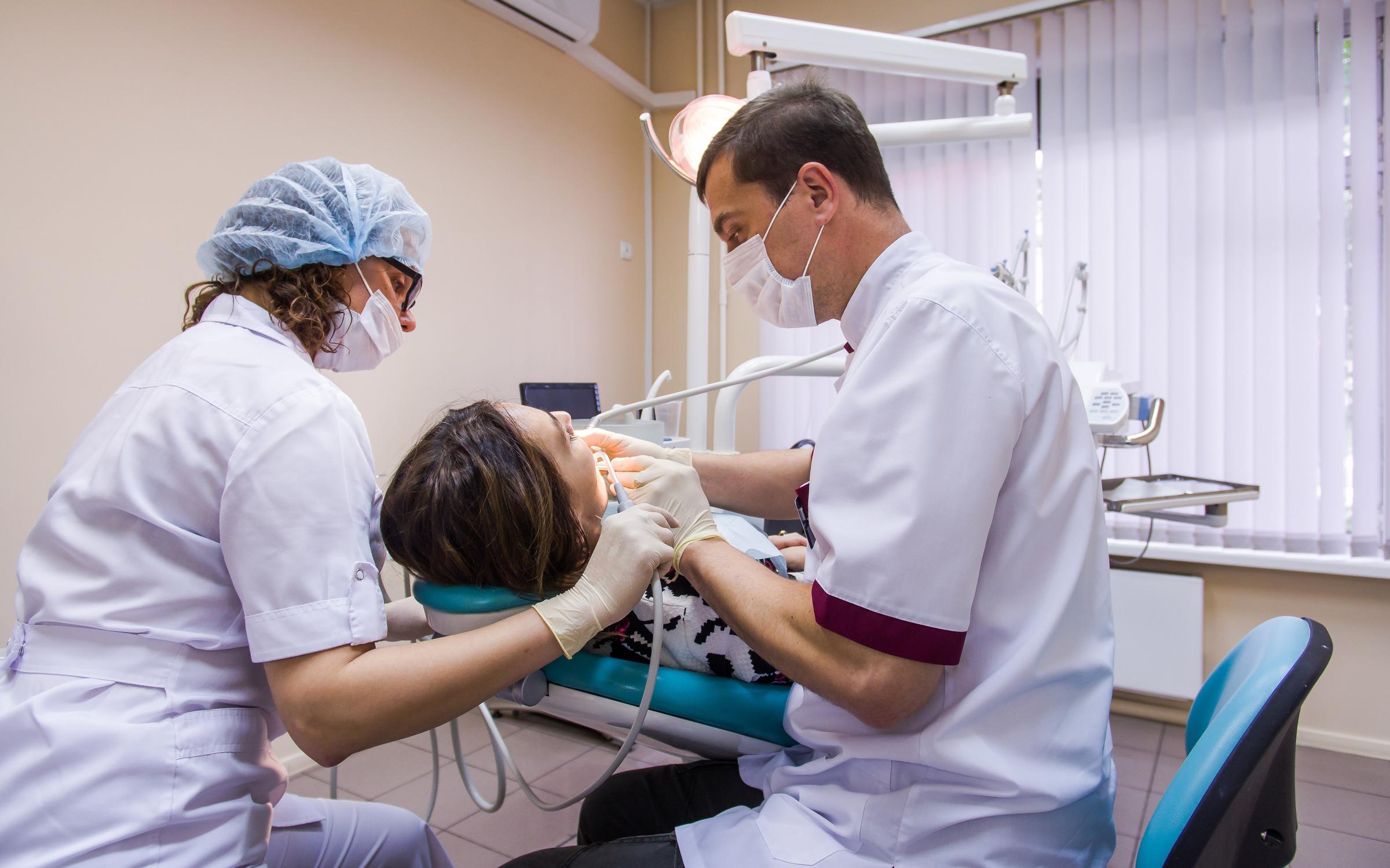 фотография Стоматологии Дент Престиж в Марьино