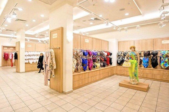 Гум магазины женского белья техника строительства частных домов