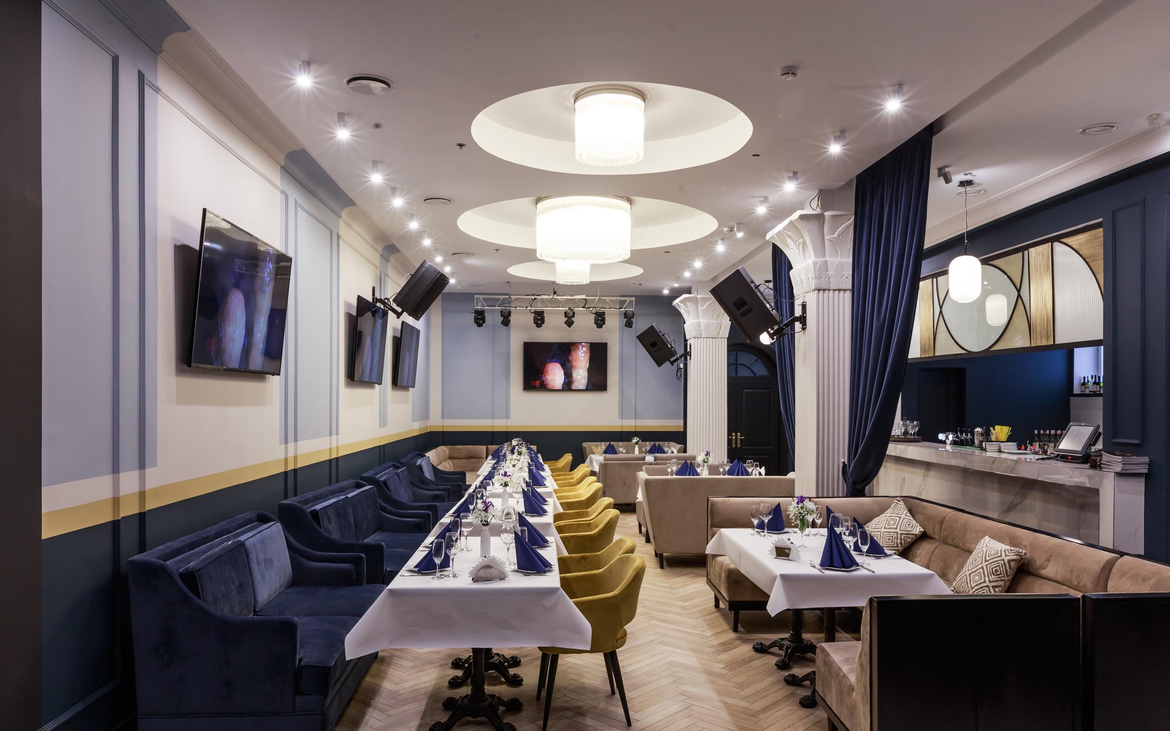 фотография Банкетного зала Фараон в Кузьминках