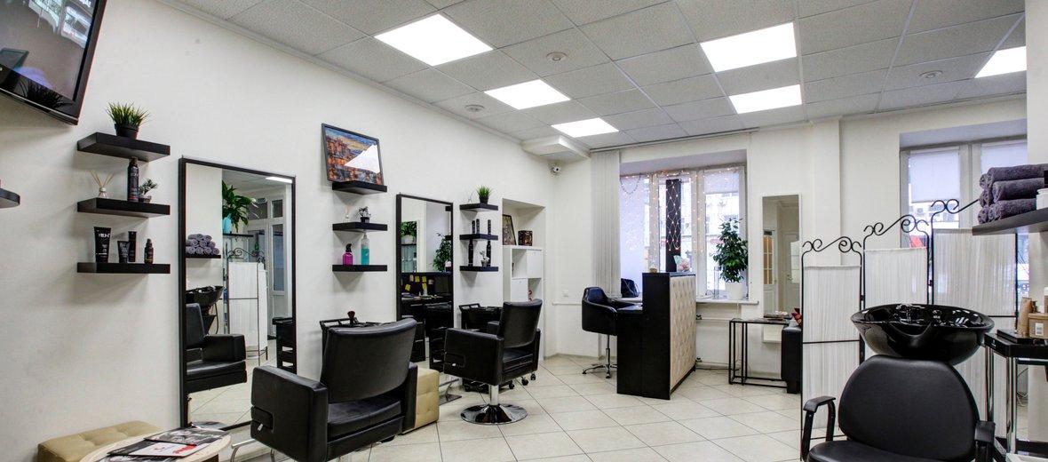 Фотогалерея - Салон красоты M-studio в Шмитовском проезде