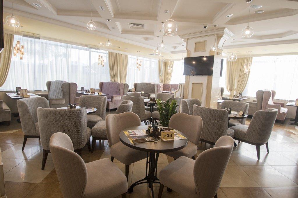 фотография Ресторанного комплекса Брассерия на улице Дуслык, 8