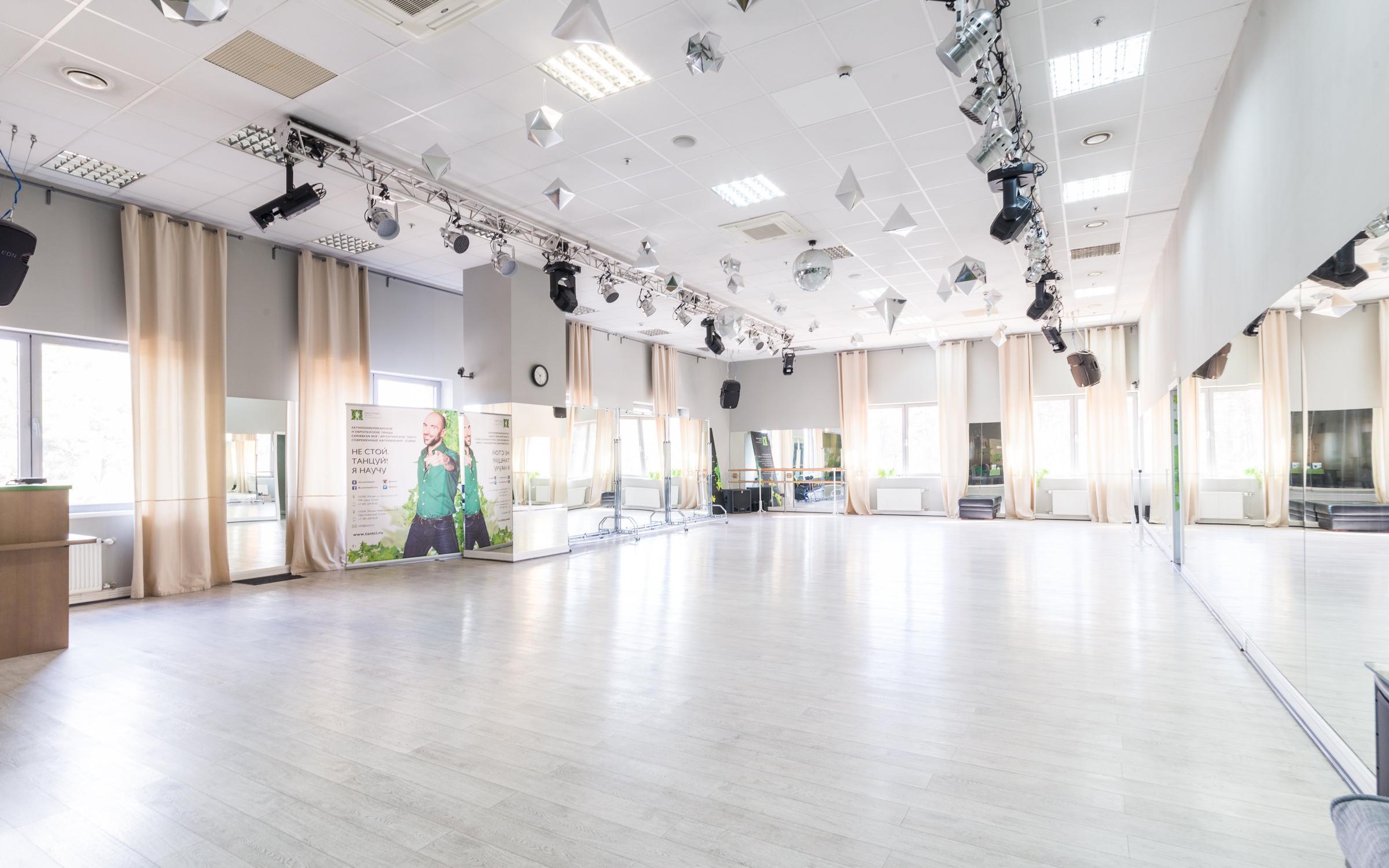 фотография Школы танцев ШТЕП в ТРК Щука