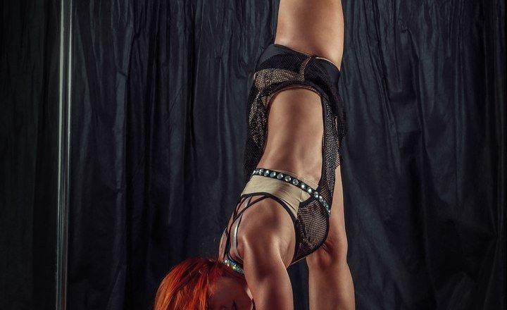 фотография Студии танца на пилоне Favorit pole dance studio