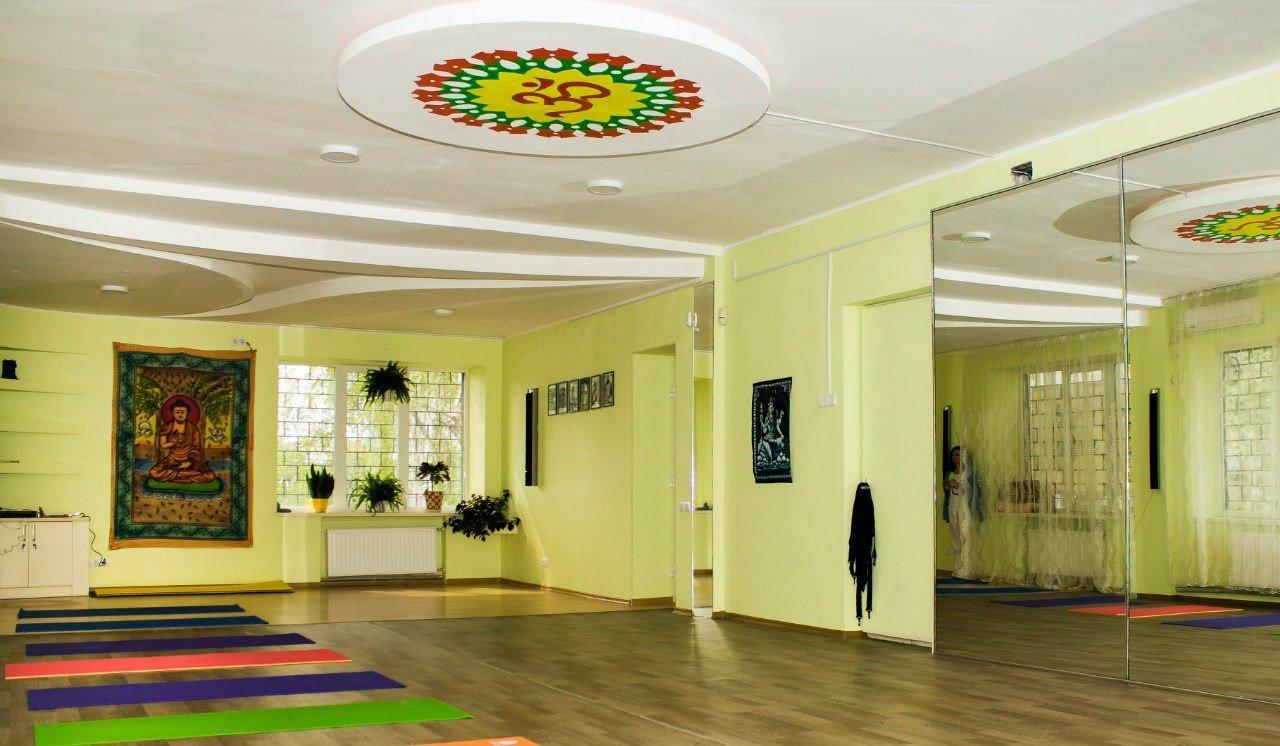 фотография Центра йоги Бодхи в Октябрьском районе