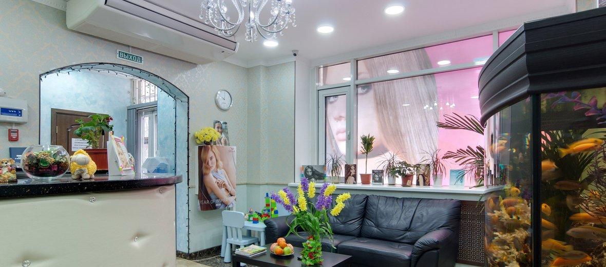 Фотогалерея - Салон красоты Море Эмоций на метро Медведково