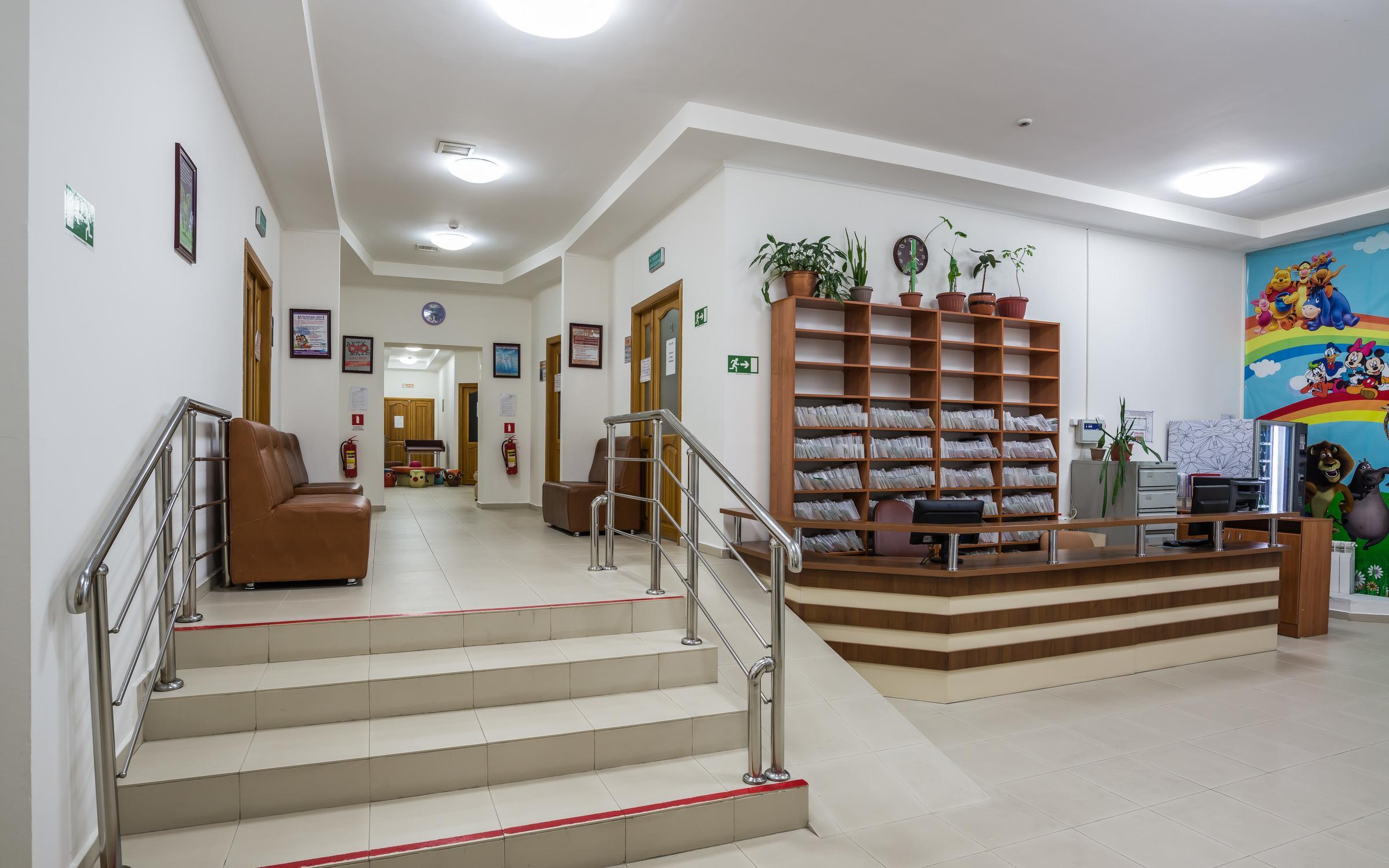 Медицинские центры череповец