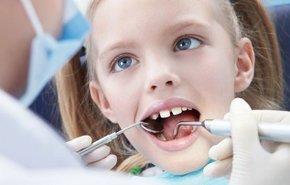 фотография Удаление молочного зуба