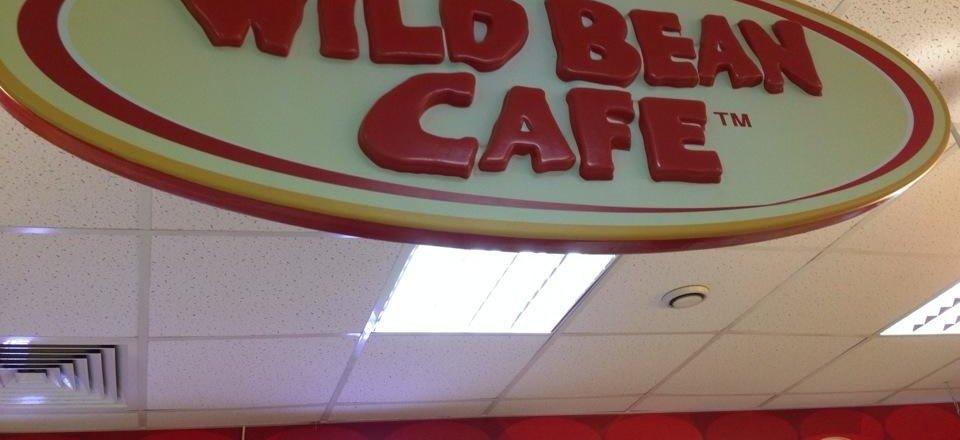 фотография Мини-кофейни Wild Bean Cafe на метро Братиславская