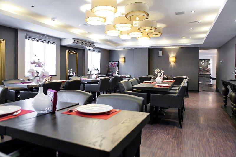 фотография Ресторана в отеле Граф Орлов
