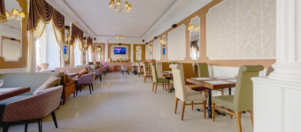 Фотогалерея - Ресторан Ретро холл на метро Автово