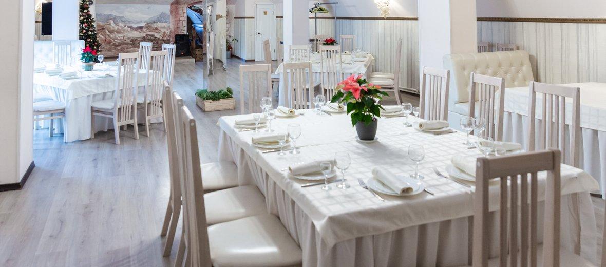 Фотогалерея - Ресторан Жарим-Парим на Сиреневом бульваре