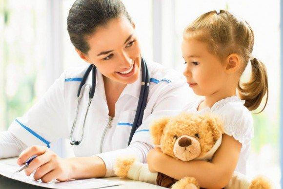фотография Детского медицинского центра Добрый Доктор Детство на Соборной улице