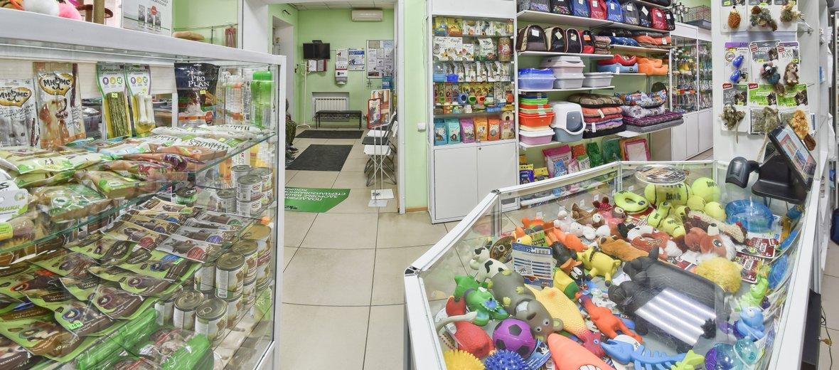 Фотогалерея - Центр ветеринарной помощи и реабилитации животных Аветана