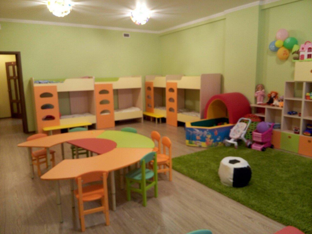 фотография Семейного центра развития и творчества Кидсландия на Дунайском проспекте