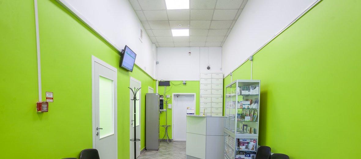 Фотогалерея - Высота, ветеринарные клиники