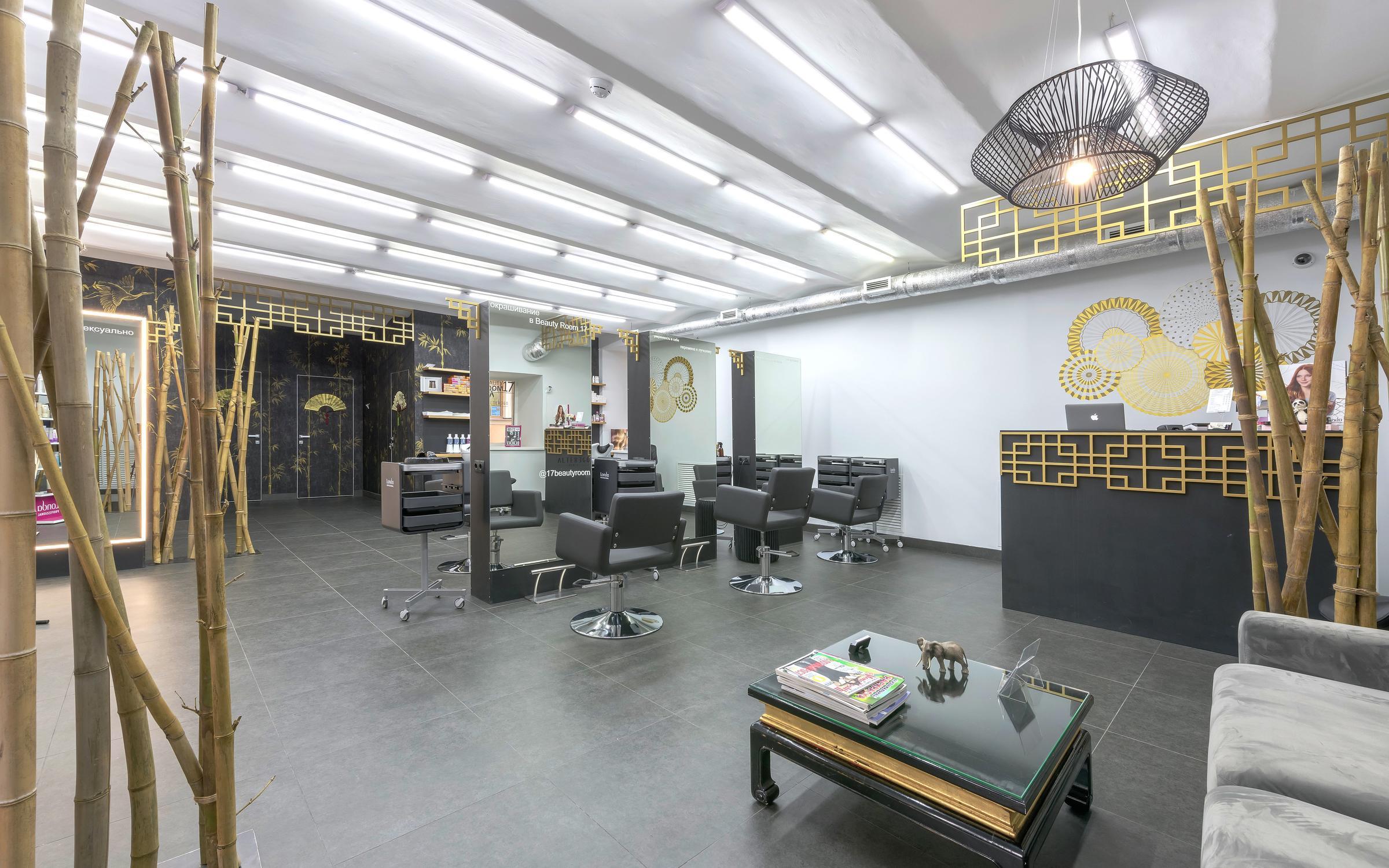фотография Мастерской красоты Beauty Room 17 на Литейном проспекте