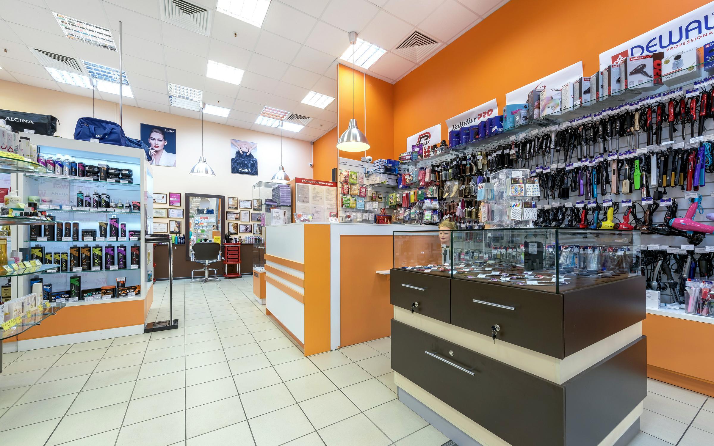 фотография Салона-магазина ВолнаWave на метро Проспект Ветеранов