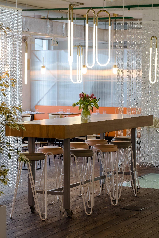 фотография Ресторана & бара Км20 в Столешниковом переулке