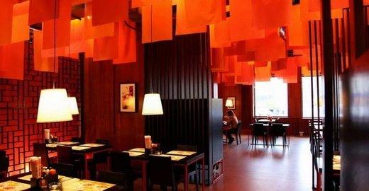 фотография Ресторана японской кухни Maki Maki в ТЦ Свиблово