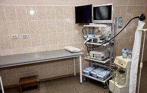 фотография Эндоскопия дыхательной системы