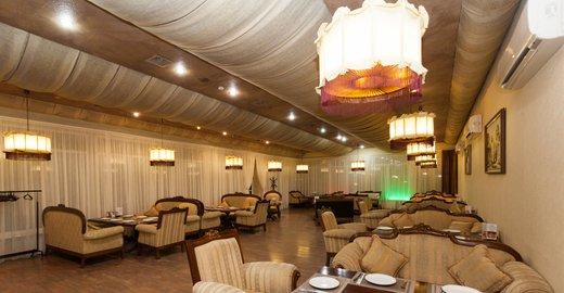 фотография Ресторана Конфуций на Одесской 45