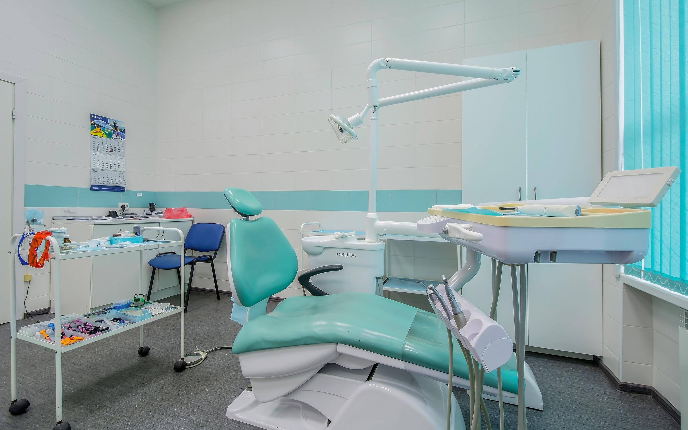 фотография Стоматологического центра Мой Зубной на Придорожной аллее