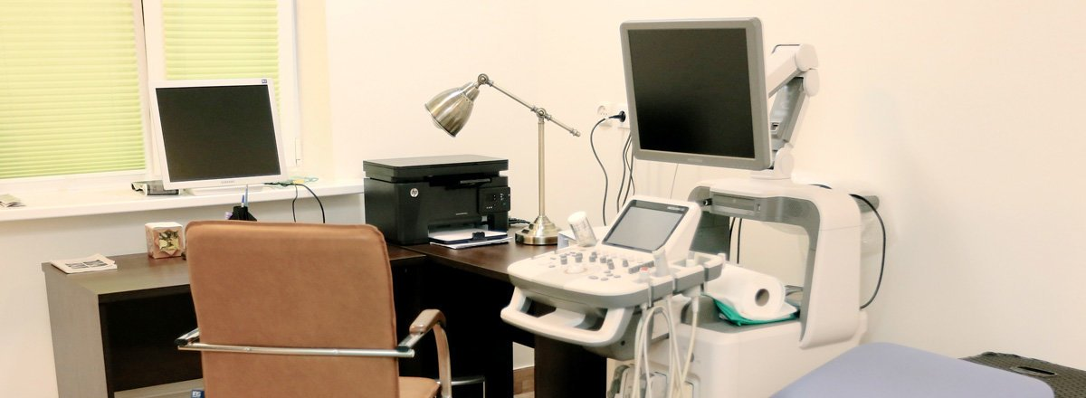 фотография Медицинского центра Первоцвет в Ирпене